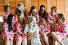 Christie + Garrett Summer Wedding   Tracy Enoch Photography