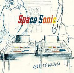 ELLEGARDEN - Space Sonic