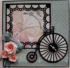 gris noir rose / grijs zwart roze Marianne Désign