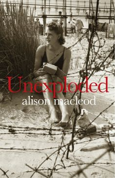 Alison Macleod's Unexploded. Longlisted for the 2013 Man Booker Prize.    http://onthestrand.tumblr.com/post/56235258209/our-chosen-ones