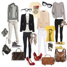 Teen Winter Outfits for School Teen Winter Outfits, Outfits For Teens, Cute Outfits, Tween Fashion, Teen Fashion Outfits, Fashion Dresses, Women's Fashion, Teenage Girl Haircuts, Teenage Hairstyles
