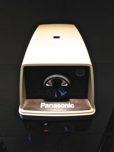Panasonic KP33 Vintage Pencil Sharpener With Auto by TheModPasse, $25.00