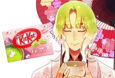 Cre : Cioccolato-kun