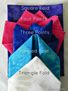 Fake pocket squares - perfect for weddings and proms!    http://www.madincrafts.com/2012/05/diy-faux-pocket-squares.html