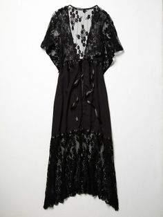 Free People Anatasia Robe, $218.00