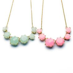 cute necklace for women from bemodia
