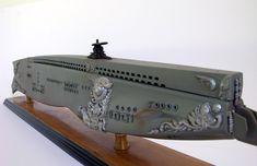 Jules Verne Nautilus