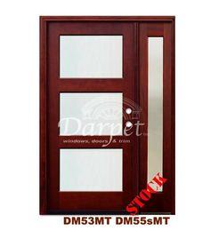 Darpet Interior, Exterior Doors, Windows and Trims for Chicago ...