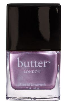 butter LONDON '3 Free' Nail Lacquer Fairy Lights