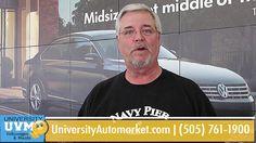 #SantaFe , NM University #AutoMarketReview | Mazda and #Volkswagen #Albuquerque , #NM