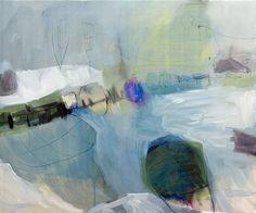 Josias Scharf. Berliner Winter ●彡