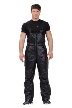 Dungarees, Overalls, Nylons, Men Wear, Snow Pants, Snow Suit, Real Men, Arctic, Parachute Pants