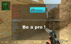 Be a pro with our css aimbot, play like a real pro with our cheats, css aimbot css wallhack you can find on our page  http://www.gamesaimbot.com/2012/12/download-counter-strike-source-aimbot.html