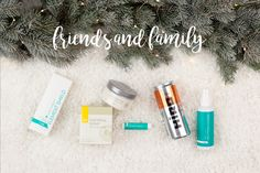 Friends and Family sales event