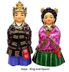 king_queen_gaya
