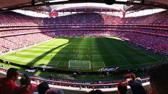 Receção ao Feirense foi o jogo com mais público na Liga NOS até ao momento