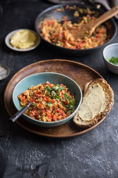 how to make, menemen, Turkish, scrambled eggs recipe
