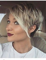 style haircut