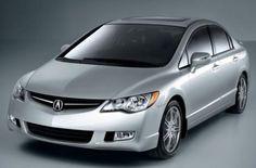 Отзывы об Acura CSX (Акура ЦСХ)