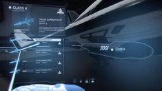 Design: mobiGlas - Roberts Space Industries