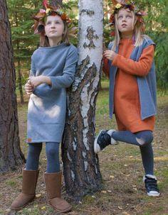 SUKIENKA FLOWROMBY | Flow.Gab | SHOWROOM Kids