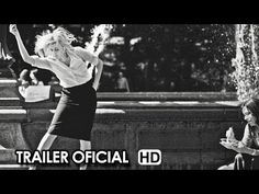 Frances Ha - Trailer subtitulado en español (2014) HD - YouTube