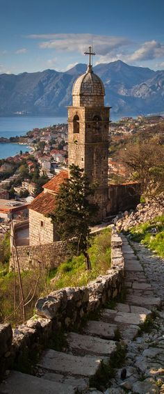 Read More About Kotor Bay, Montenegro.