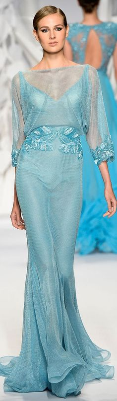 Abed Mahfouz Couture Fall-Winter 2013-2014