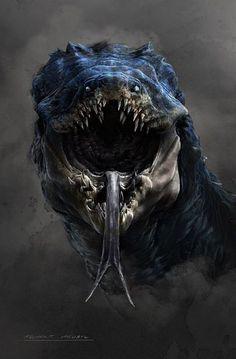 Http://k30.kn3.net/taringa/3/F/0/8/6/A/TrisquelArgentum/F0C.gif. Https://k60.kn3.net/taringa/9/D/A/A/C/D/LinceCoronas/B76.gif. Se han imaginado ver animales que solo saldrían en la imaginación de mentes creativas de la ciencia ficción.... Acá les...