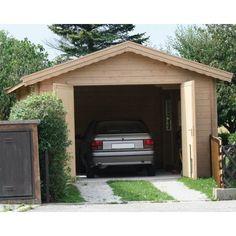 Bertsch Single Garage Premium 380 x 550 http://www.simplylogcabins.co.uk/bertsch-single-garage-premium-380-x-550-p100