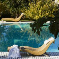 corte Gondina Hotel pool