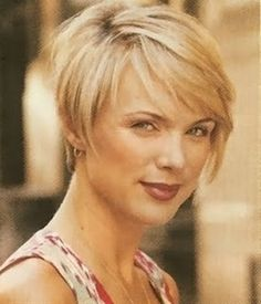 4 Fun Clever Tips: Women Hairstyles Short Straight women hairstyles with bangs medium.Black Women Hairstyles With Bangs older women hairstyles plus size. Short Hairstyles Fine, Haircuts For Fine Hair, Hairstyles Over 50, Short Hairstyles For Women, Cool Hairstyles, Hairstyle Short, Haircut Short, Layered Hairstyles, Beautiful Hairstyles