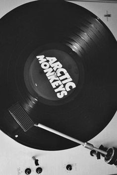 Arctic Monkeys ♡