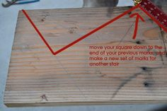 How to Build Stairs   Ana White Woodworking Projects