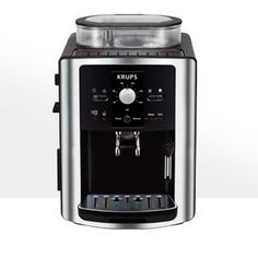 Cafetera express automática Krups  $499 euros