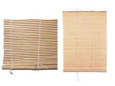 Natural Matchstick Bamboo Blinds (#1) – Pearl River Mart