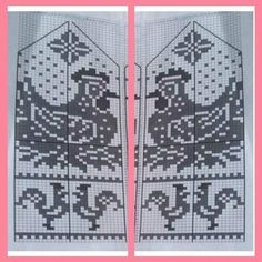 Knitted Mittens Pattern, Knit Mittens, Knitted Gloves, Knitting Socks, Baby Knitting, Knitting Charts, Knitting Stitches, Knitting Designs, Knitting Patterns