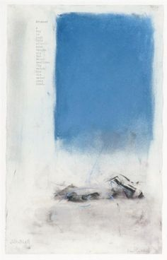 Joan Mitchell, DROWNED