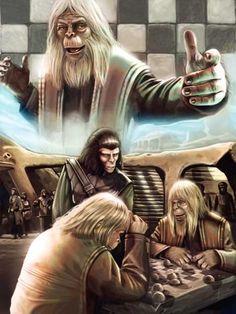 Ape Strategy
