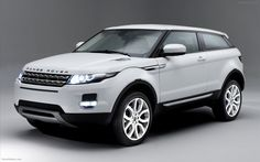 Land Rover Range Rover Evoque Widescreen Exotic Car Photo  #05 of 33 : DieselStation