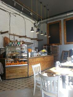 Być Może Warsaw Bakery  Restaurant  #warsaw #restaurant #bakery