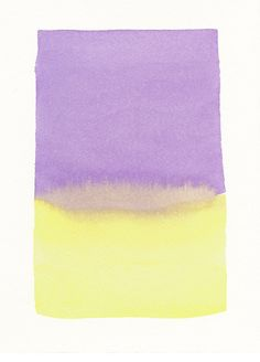 Purple & Yellow Forms [Original] #LEIFgiftygiveaway