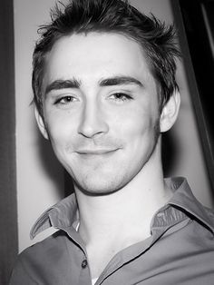 young Lee Pace