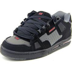 45986af44792 Globe Sabre Men US 8 Black Skate Shoe