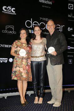 ♥ Ana Lucia Salama e Gerson Dutra de Sá estão entre os Melhores Profissionais do Ano !!! ♥ SP ♥  http://paulabarrozo.blogspot.com.br/2014/10/ana-lucia-salama-e-gerson-dutra-de-sa.html