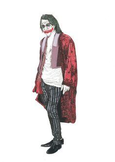 David Murray Fashion Horror Illustration 7c477a9faea5