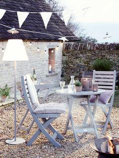 Hochwertig Provence Round Table U0026 Chairs Set Feine Möbel, Wintergarten, Zuhause,  Mediterrane Terrasse,