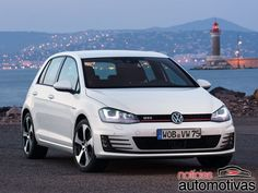 Volkswagen chama sete modelos por causa de combustível e airbag