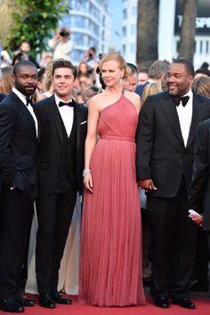 "Nicole Kidman la premiera filmului ""The Paperboy"" @ Cannes Film Festival 2012 Zac Efron, Matthew Mcconaughey, Nicole Kidman, The Paperboy, Critique Film, Lee Daniels, Bridesmaid Dresses, Wedding Dresses, Celebs"