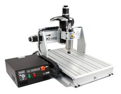 CNC for home :)
